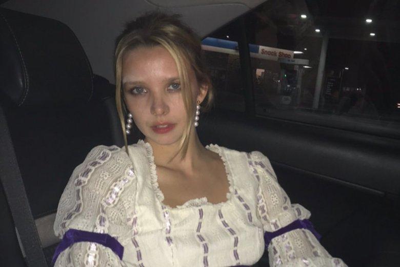 28-letnia reżyserka nie została wpuszczona na teren festiwalu z 4-miesięcznym synem.