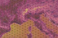 W północnej części Włoch w najbliższych dniach będzie nieprawdopodobnie gorąco.