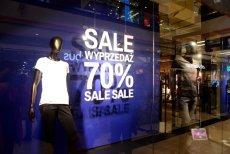 Już za tydzień w piątek 29 listopada będzie okazja do zrobienia tanich zakupów. Sklepy szykują się na Black Friday.