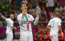 Cristiano Ronaldo nie poprowadził Portugalii do finału