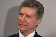 Czesław Jerzy Małkowski najprawdopodobniej powalczy w drugiej turze o fotel prezydenta Olsztyna.