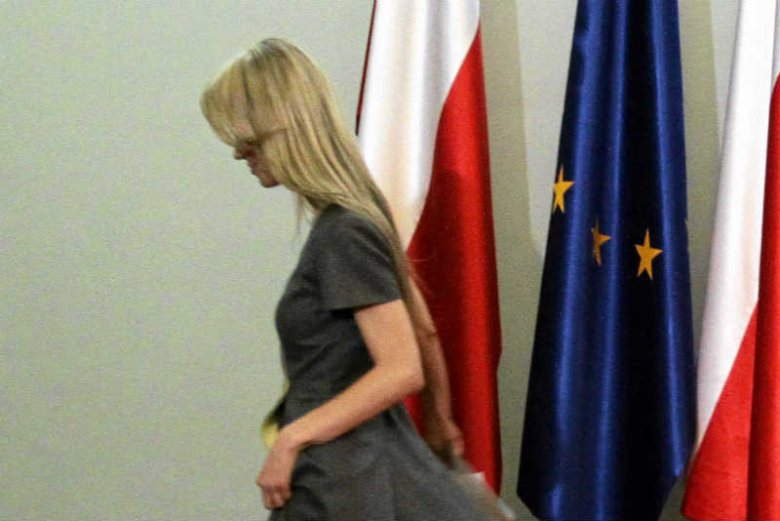 SLD dystansuje się od kampanii Magdaleny Ogórek.