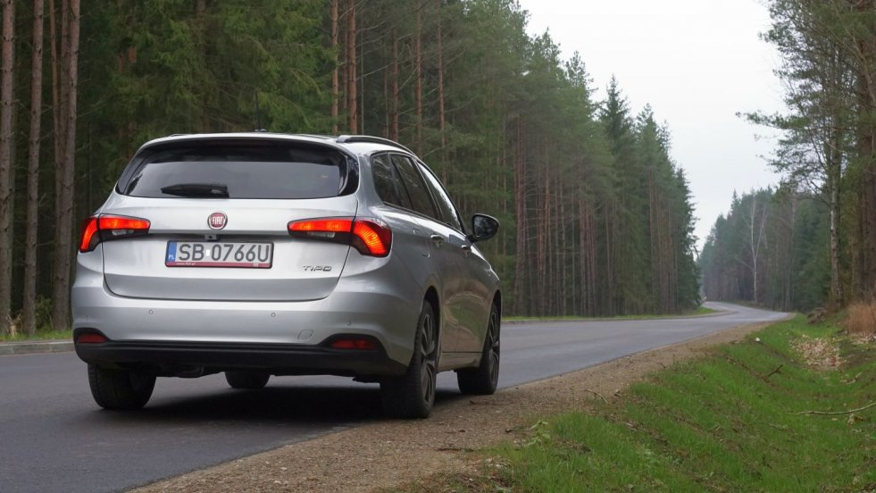 Fiat Tipo Station Wagon będzie najpewniej takim hitem jak sedan.