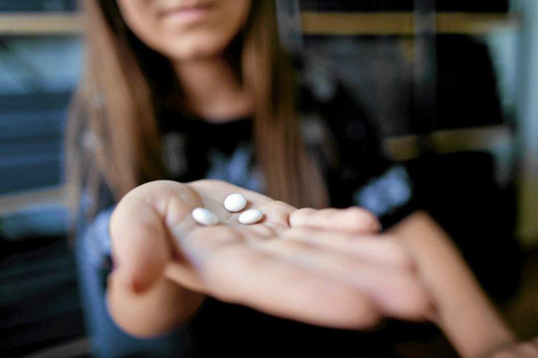 Ludzie nie mają świadomości, czym może się skończyć nadużywanie leków na receptę.