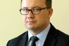 Zdaniem Adama Bodnara PiS chce odwrócić uwagę od wyroku TSUE.