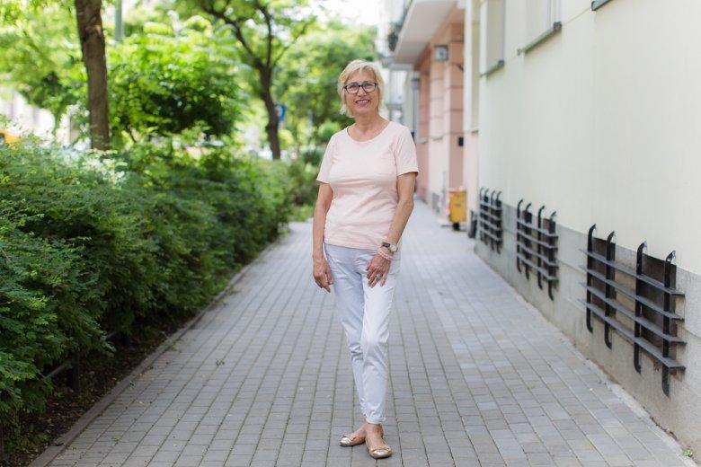 Wiesława Cyran