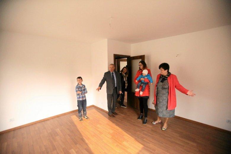 Każdy wie, że odbiór własnego mieszkania to niepowtarzalny moment. Gorzej jeśli już na starcie mamy poważne przeszkody.
