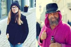 Twarze Warszawy. Młode, starsze, uśmiechnięte i poważne. Przede wszystkim - autentyczne.