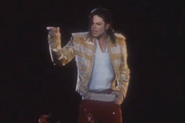 Hologram Michaela Jacksona wystąpił podczas gali Billboard Music Awards