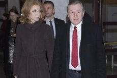 Pensje w fundacji żony wicepremiera Glińskiego są pokaźne.