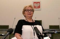 Strategia I prezes SN prof. Gersdorf w sprawie nowej KRS okazała się skuteczna.