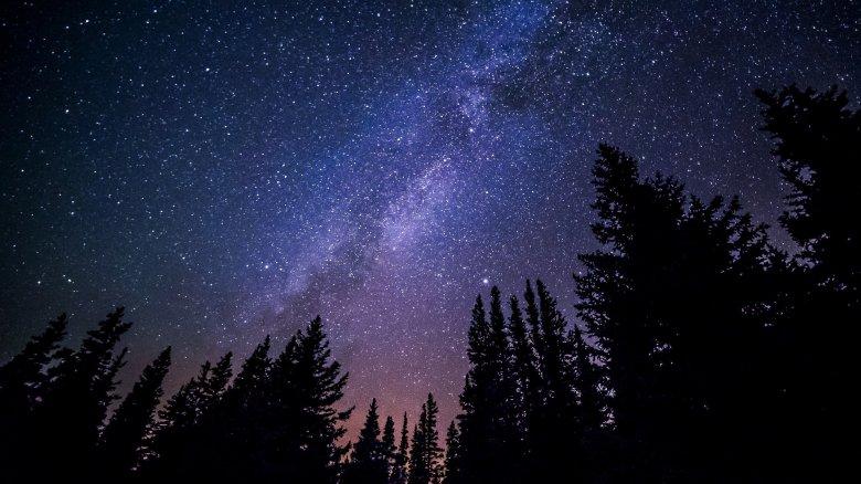 """Dziś na nocnym niebie będziemy mogli zaobserwować więcej """"spadających gwiazd"""" niż zwykle"""