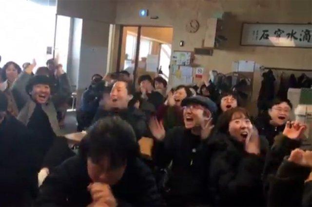 Obywatele Korei Południowej oszaleli ze szczęścia po tym, gdy Trybunał Konstytucyjny ogłosił decyzję w sprawie usunięcia z urzędu znienawidzonej prezydent Park Geun-Hye.