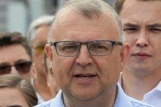 Kazimierz Ujazdowski nie wystartuje w wyborach na prezydenta Wrocławia.