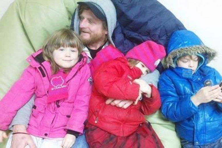 Wszystkie zebrane pieniądze będą przeznaczone dla dzieci Tomasza Mackiewicza. Koszty akcji ratunkowej pokryje polski rząd.