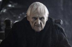 """Aktor """"Gry o Tron"""" zmarł w wieku 93 lat."""