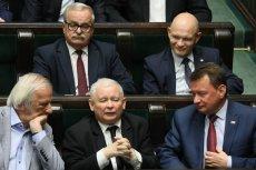 Jarosław Kaczyński będzie premierem po wyborach? Taki scenariusz jest coraz bardziej realny. Tak przynajmniej twierdzą politycy PiS.