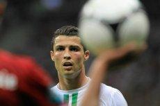 Cristiano Ronaldo został ojcem bliźniąt. Dzieci urodziła matka - surogatka.
