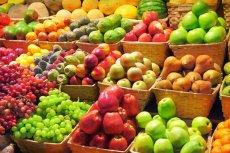 Owoce można zamówić z dostawą do domu