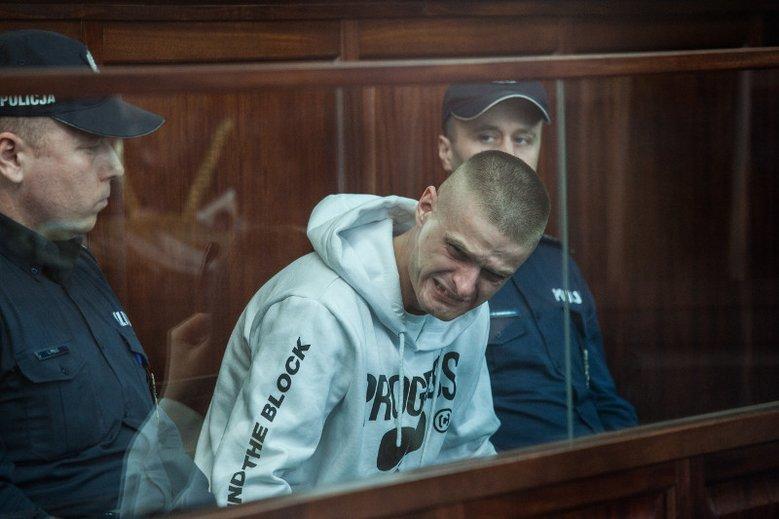 Tomasz Komenda spędził w więzieniu 18 lat. Po wyjściu przyznał, że największy żal ma do sąsiadki, Doroty P.