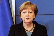 Naiwnością było sądzić, że rząd Angeli Merkel puści mimo uszu oskarżenia PiS.