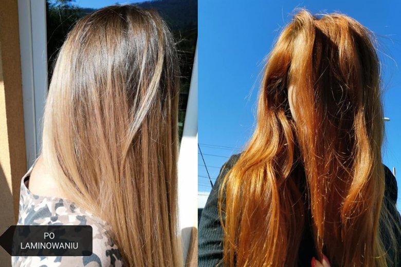 Świadoma pielęgnacja włosów potrafi przynieść imponujące efekty