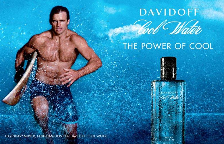 Nie, nie musisz tak wyglądać, aby używać Davidoffa. Choć oczywiście możesz