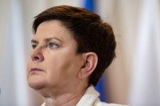 Beata Szydło wdała się w ostrą dyskusję na Twitterze z Barbarą Nowacką.
