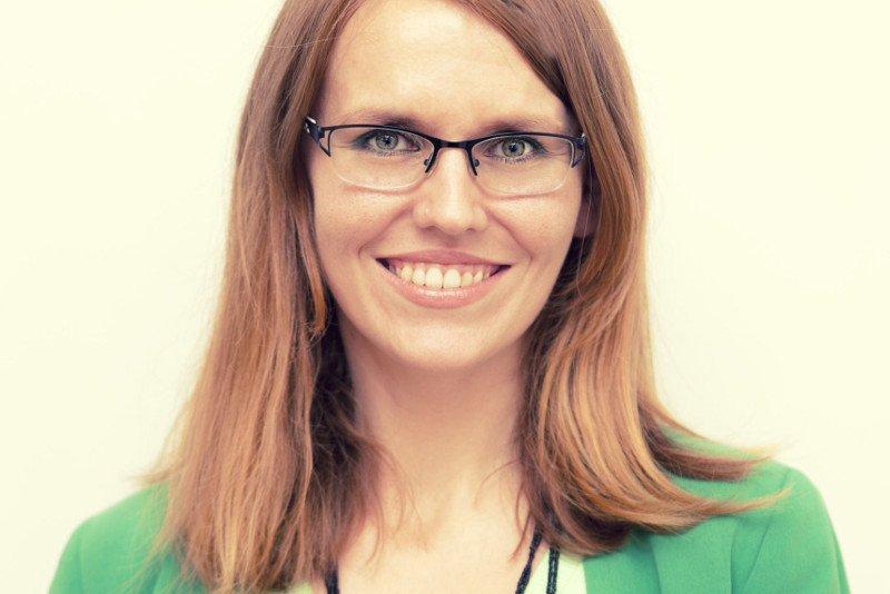 Danuta Duszeńczuk przekonuje, że kobiety mogą przejąć kontrolę nad swoimi finansami