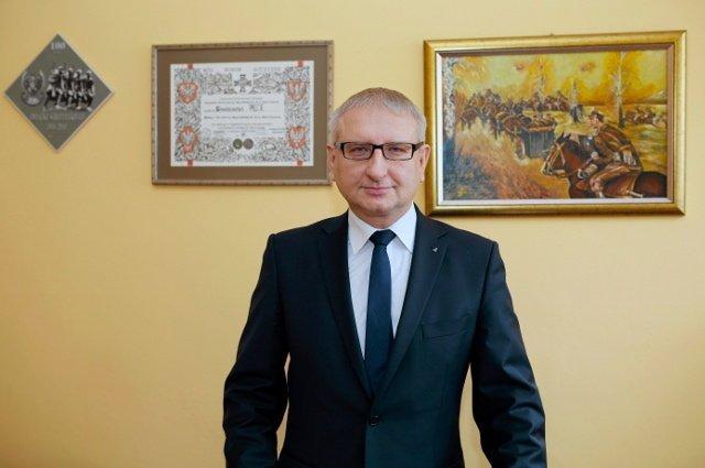 Poseł Stanisław Pięta zawieszony przez PiS