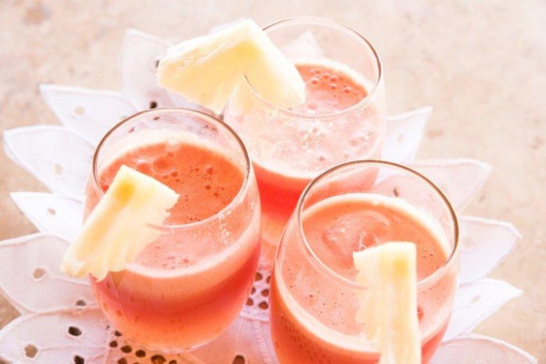 Dieta ananasowa zapewnia spektakularne efekty, jednak dietetycy ostrzegają przed konsekwencjami w postaci efektu jojo
