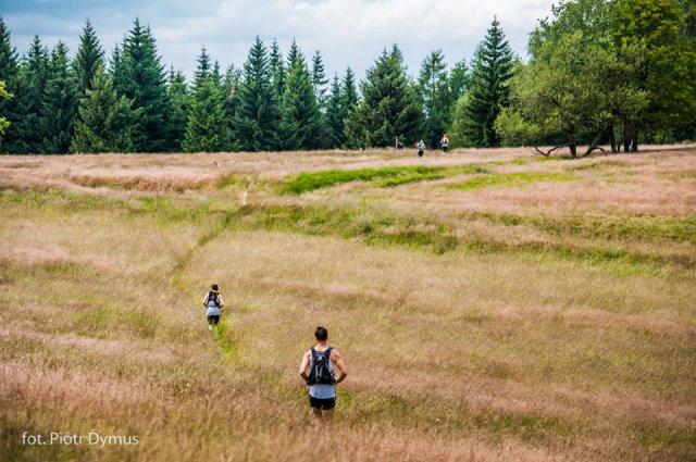 Maraton Gór Stołowych 2014