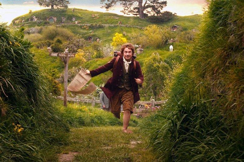 """Fani """"Hobbita"""" będą mogli go zobaczyć na teatralnej scenie. I to w dodatku polskiej"""