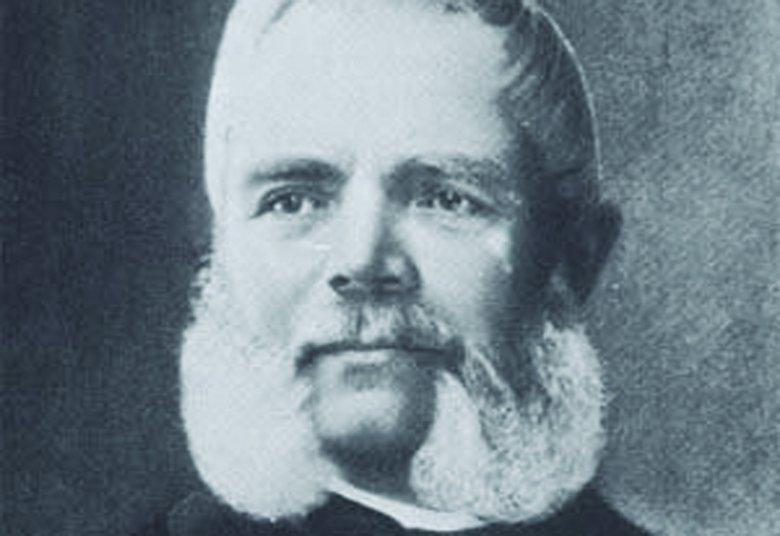 Antoni Patek - powstaniec listopadowy, który zrobił błyskotliwą karierę na emigracji.