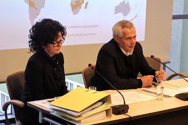 Włoch Piero Pini, uważa się za niesłusznie oskarżonego o niezapłacenie podatków. W odpowiedzi na szykany wstrzymał inwestycje za 250 mln złotych.