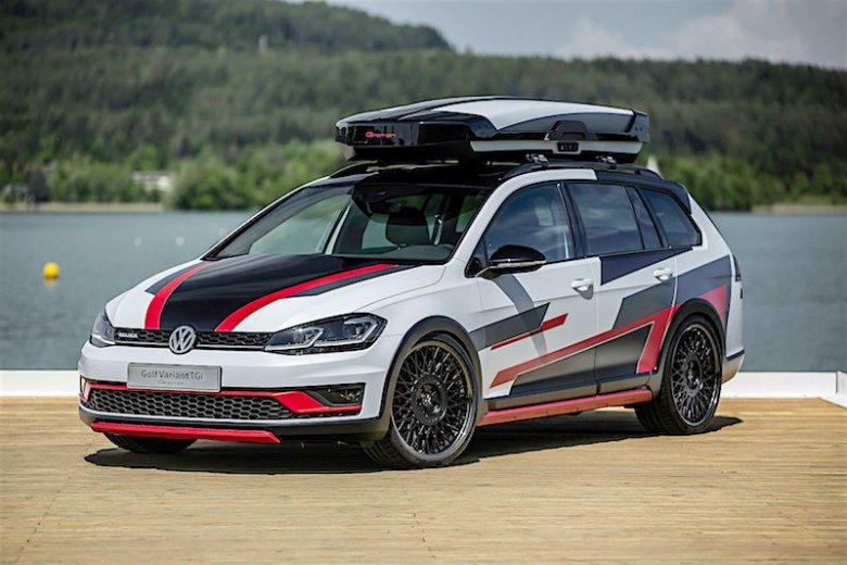 Odjazdowy styl, nietypowe wyposażenie? Volkswagen rezygnuje z tego dla... twojego i swojego dobra