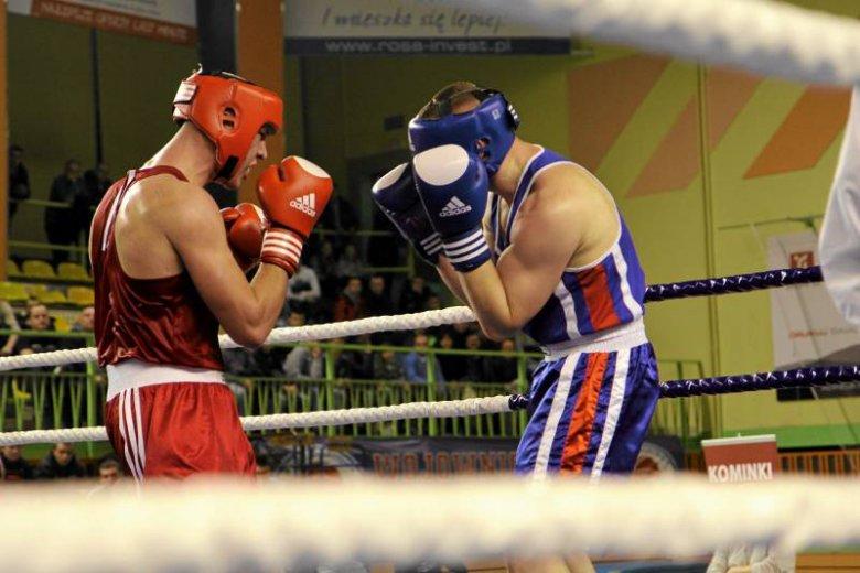 Na Igrzyskach w Londynie nie zobaczymy żadnego polskiego boksera