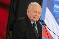 Jarosław Kaczyński potwierdza, że prace nad ustawą o dodatku dla emerytów są bardzo zaawansowane.