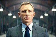 Daniel Craig żegna się z rolą Jamesa Bonda, poszukiwania jego następcy trwają.
