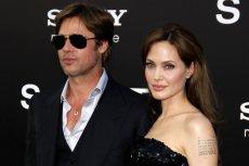 Internet pełen jest wyjaśnień, dlaczego Angelina Jolie rozwodzi się z Bradem Pittem
