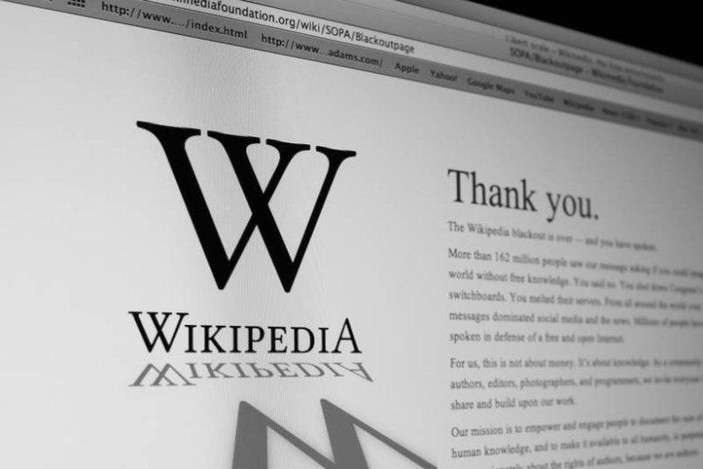 Jakie są najbardziej kontrowersyjne hasła na [url=http://shutr.bz/1dHloxZ]Wikipedii[/url]? W anglojęzycznej wersji m.in. George Bush