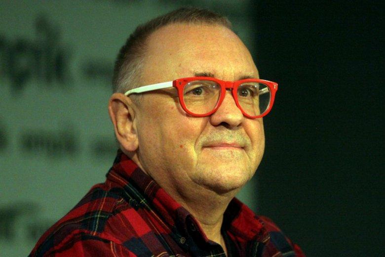 Jerzy Owsiak wysłał noworoczny list do Krystyny Pawłowicz.
