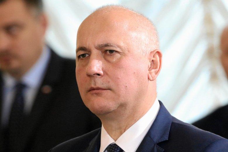 Joachim Brudziński zapowiada kontrolę budowy białostockiego centrum kultury i edukacji. Ministrowi nie podoba się, że pieniądze na ten cel daje król Arabii Saudyjskiej.