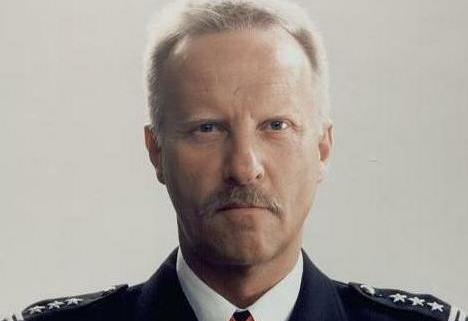 Gen. Sławomir Petelicki