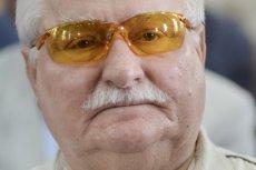 Lech Wałęsa pokazał na Facebooku poruszający, odręcznie napisany list.