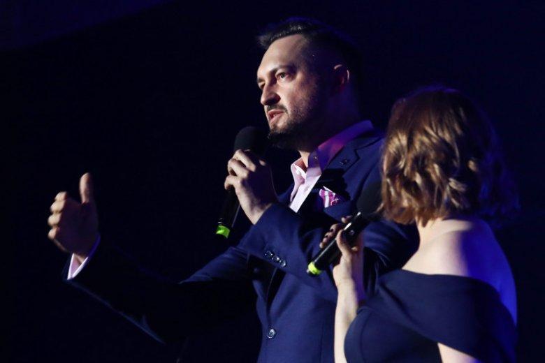 Marcin Prokop znika z anteny DDTVN. Na szczęście tylko na kilka dni.