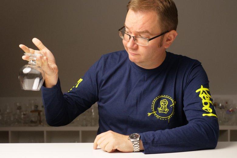 Tomasz Kopyra to najsłynniejszy polski ekspert od piwa. Czy rezygnuje z prowadzenia swojego bloga?