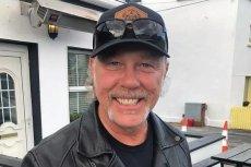 Po 18 latach od odwyku w więzieniu San Quentin, James Hetfield znów musi odbyć terapię.