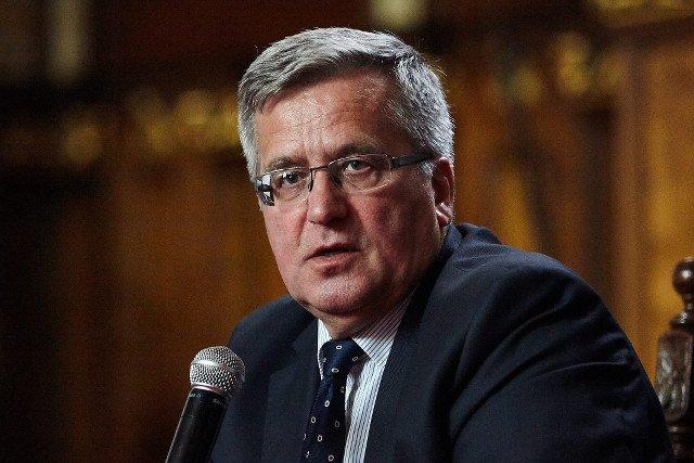 Były prezydent borni HGW i wyjaśnia zakup mieszkania córki.