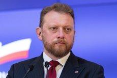 Jarosław Gowin zawiadomił CBA ws. możliwej korupcji w spółkach powiązanych z braćmi Szumowskimi.